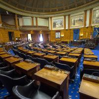 Retiree Legislation On The Move
